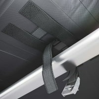 [HandiHoldall Roof Bar Fitting Kit]