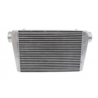 "[Intercooler TurboWorks 600x300x120 4"" BAR AND PLATE]"