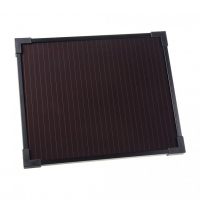 [Solárna nabíjačka 5W pre udržiavacie dobíjanie batérií]