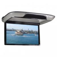 """[Stropný LCD monitor 21,5 """"šedý s OS. Android HDMI / USB, diaľkové ovládanie so snímačom pohybu]"""