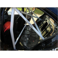 [Rollbar BMW e36 coupe compact m3]