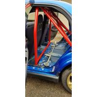 [Rollbar Subaru Impreza GD WRX STI]