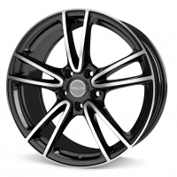 [PROLINE CX300 - Black Polished]