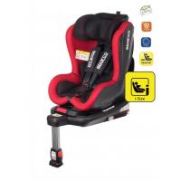 [Fotelik Dziecięcy Samochodowy SPARCO SK500IRD ( 0-18kg )]