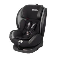 [Fotelik Dziecięcy Samochodowy SPARCO SK600IGR ( 0-36kg )]