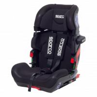 [Fotelik Dziecięcy Samochodowy SPARCO SK800I ( 9-36kg )]