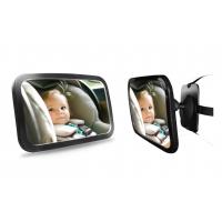 [Zrcadlo do auta pro děti 29x19cm]