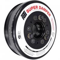[Koło Pasowe ATI - 7.074in - Aluminiowe - Nissan GTr - Vr38 - 7 Grv Rear Pulley - 2 Ring]