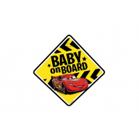 [Podepište BABY ON BOARD CARS]