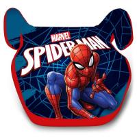 [Posilovací autosedačka SPIDER MAN 15-36 kg]
