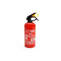 [Práškový hasiací prístroj GP-1 BC bez držiaku.]