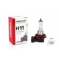 [Halogénová žiarovka H11 12V 55W UV filter (E4)]