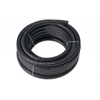 [Trojvrstvová gumená vystužená palivová hadica priemer fi 3,2 mm /1 m  (v kotúči 10 m)]