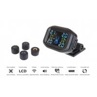 [Systém monitorovania tlaku v pneumatikách TPMS-2]