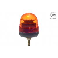 [Výstražný maják W02SB na skrutke R65 R10 36LED 12/24 V IP56]