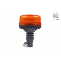 [Výstražný maják W03P tyčový Flexi R65 R10 36LED 12/24V IP56]
