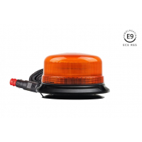 [Výstražný maják W03M magnetický R65 R10 36LED 12/24V IP56]