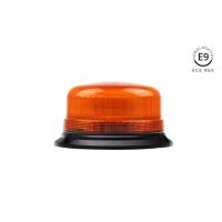 [Výstražný maják pevný W03B na 3 skrutky R65 R10 36LED 12/24V IP56]