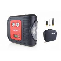 [Vzduchový kompresor do auta s digitálnym tlakomerom a LED svetlom 12V Acomp-10]