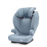 [RECARO Monza Nova 2 Seatfix Prime - Frozen Blue]