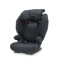 [RECARO Monza Nova 2 Seatfix Select - Night Black]