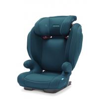 [RECARO Monza Nova 2 Seatfix Select - Teal Green]