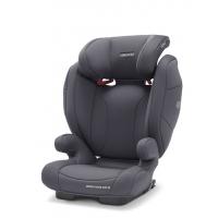 [RECARO Monza Nova Evo Seatfix - Simply Grey]