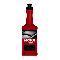 [MOTUL LEATHER CLEAN 500ml (110149) - Čistič kože]