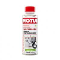 [Aditívum MOTUL FUEL SYSTEM CLEAN MOTO 200 ml (104878)]