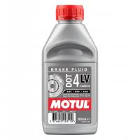 [Brzdová kvapalina MOTUL DOT 4 LV - 0,5L (109434)]
