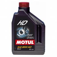 [Prevodový olej MOTUL 85W140 HD 2L (100112)]