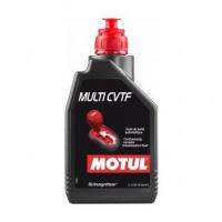 [Prevodový olej MOTUL MULTI CVTF 1L (105785)]