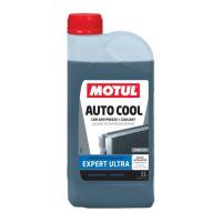 [Koncentrovaná nemrznúca zmes MOTUL AUTO COOL EXPERT ULTRA 1L (109113)]