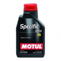 [Motorový olej MOTUL 5W-30 SPECIFIC 229.52 1L (104844)]
