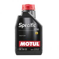 [Motorový olej MOTUL 5W-30 SPECIFIC 2290 - 1L (109324)]
