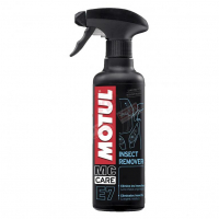 [MC CARE ™ MOTUL E7 INSECT REMOVER 400ML (103002)]