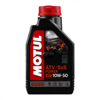 [Olej MOTUL 10W-50 ATV-SXS POWER 4T 1L (105900)]