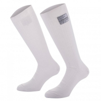 [Alpinestars Ponožky RACE V4 SOCKS - WHITE]