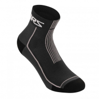 [Alpinestars Ponožky SUMMER SOCKS 9 - BLACK]
