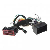 [Chrysler kábelezés, Jeep a TVF-box01 modulhoz (Uconnect 8.4)]