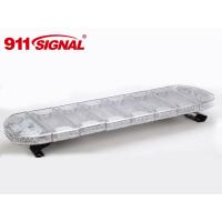 [LED Rampa 974mm, kék / piros, 12-24V, ECE R65]