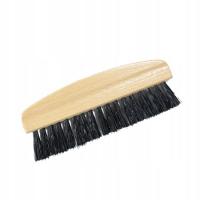 [Daniel Washington Leather Brush Grzebyk(Szczotka do skóry)]
