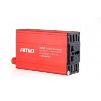 [Výkonový měnič AMiO 12V / 230V 300W / 600W 2xUSB PI03]