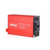 [Power Inverter 24V / 230V 300W / 600W 2xUSB PI04]