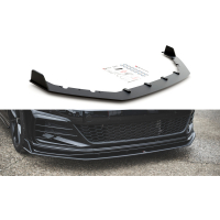 [SPLITTER PRZEDNI RACING DURABILITY VW GOLF 7 GTI TCR]