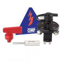 [Wyłącznik prądu Hebel OMP 6-B]
