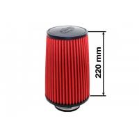 [Filtr stożkowy SIMOTA JAU-H02101-15 101mm Red]