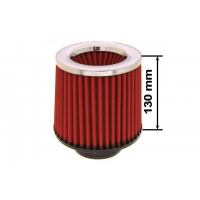 [Filtr stożkowy SIMOTA JAU-H02103-05 101mm Red]