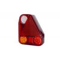 [Zadné svetlo kombinované s trojuholníkovým reflektorom HOR 56, PRAVÉ (rohové, kontrolka verzie LED III - pozičné, brzdové, smerové, cúvacie)]