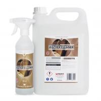 [Xpert Leather Cleaner 5L (Czyszczenie skóry)]
